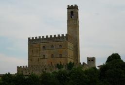 Poppi, Castello dei Conti Guidi