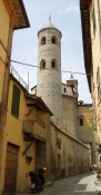 Città di Castello, Campanile del Duomo