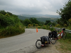 Fratticiola nach Petrignano