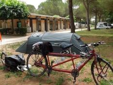 Assisi, Camping Village Assisi