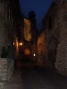 Assisi, Porta San Giacomo