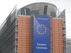 Den hedder rigtigt Berlaymont-bygningen/Itʹs real name is the Berlaymont building