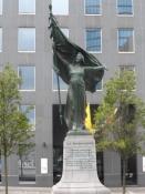 La Brabanconne kalder Belgiens sønner til kamp/La Brabanconne calls Belgiumʹs sons to war