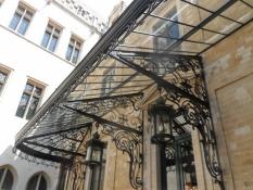 Brussel er et eldorado for jugenstil-fans/Brussels is an eldorado for fans of art nouveau