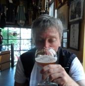 Og det er ølnydelsen tydeligvis også/And obviously, so is the beer experience