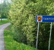Meget velkommen læsning/Very welcome sign