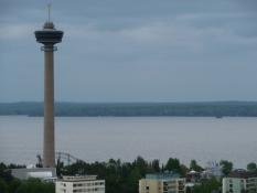 Tårnet Näsineula/The tower Näsineula (ʺNeedleʺ)