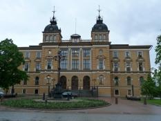 Rådhuset/the city hall
