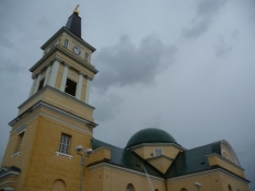 Domkirken/the cathedral