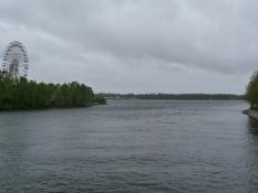 Her er jeg stadig i Oulu/Iʹm still in Oulu.