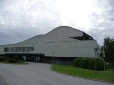 Teatret er tegnet af den berømte Alvar Aalto/The theatre is designed by famous Alvar Aalto