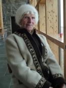 Godt klaret, du gamle med 85/Well done, old girl, with 85