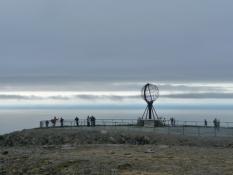 Tågen letter/The fog is lifting