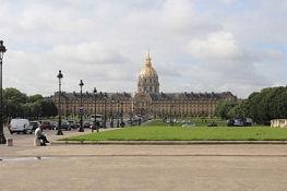 Paris, Musée dʹHistoire contemporaine