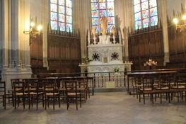 Nantes, Kathedrale