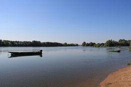 Loire bei Mauves-sur-Loire