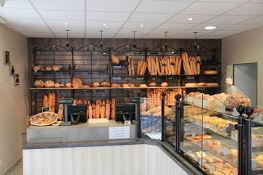 Boulangerie in Oudon