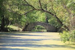 Am Loire-Radweg bei Le Fossé