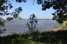 Loire bei Saint-Mathurin-sur-Loire