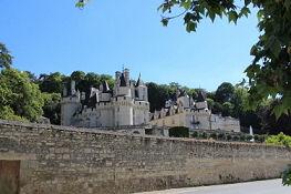 Château dʹUssé