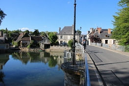 Indre bei Azay-le-Rideau