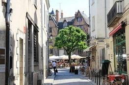 Tours, Rue Briconnet