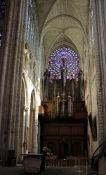 Tours, Kathedrale Saint-Gatien