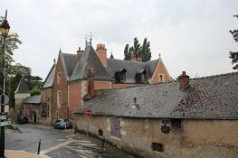 Amboise, Château du Clos Lucé