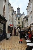 Amboise, Porte de lʹAmasse