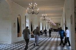 Château de Chenonceau, Galerie