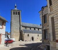 Kirche in Jargeau
