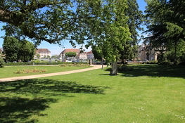 Châteuaneuf-sur-Loire