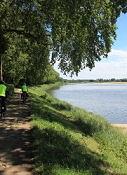 Loire bei Châteuaneuf-sur-Loire