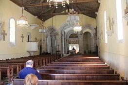 Kirche von Germigny-des-Prés