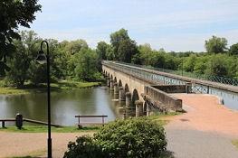 Pont Canal, Digoin