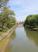 Canal Central, Digoin