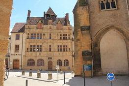 Paray-le-Monial, Mairie