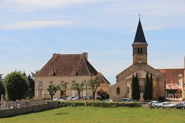 Champlecy