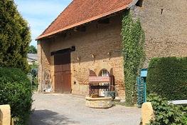 Champlecy, Bauernhaus
