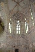 Cluny, Kapelle