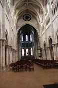Cathédrale Saint-Vincent in Chalon-sur-Saône