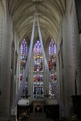 Dole, Collégiale Notre-Dame