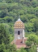 Kirche in Hyèvre-Paroisse