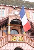 Mulhouse, Rathaus