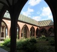 Basler Münster, Kleiner Kreuzgang