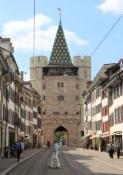 Basel, Spalentor