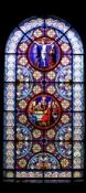 Basler Münster, Fenster