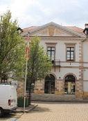 Rouffach, Rathaus