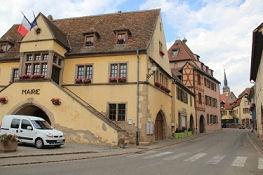 Mairie Hattstatt