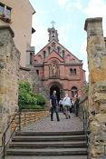 Eguisheim, St.-Leo-Kapelle